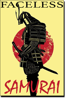 Faceless Samurai Restaurant
